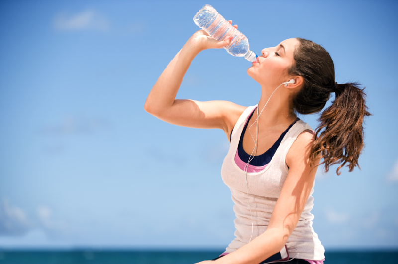 benefits of water in hindi