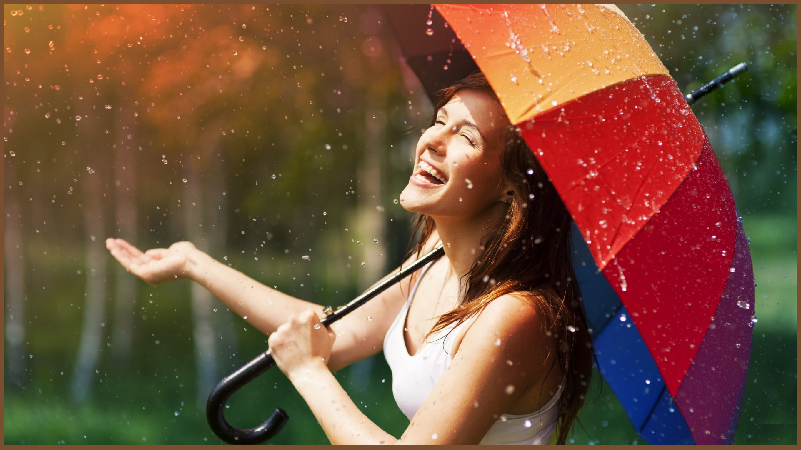 Top Monsoon hair care tips for women