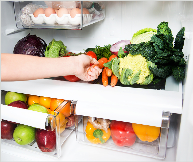 dont keep these vegetable in fridge