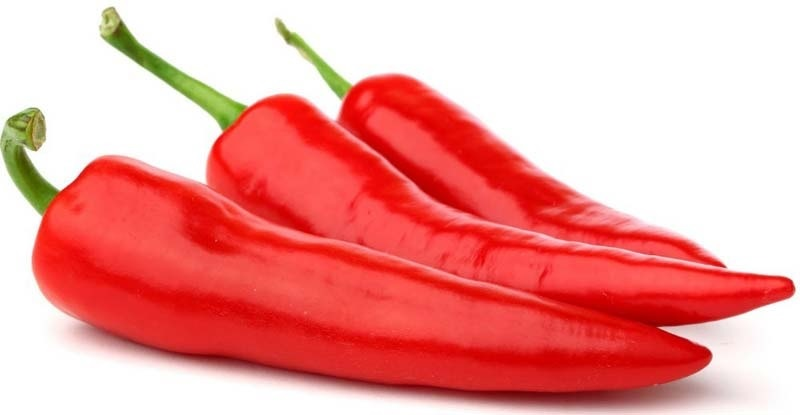 red chilli benefits