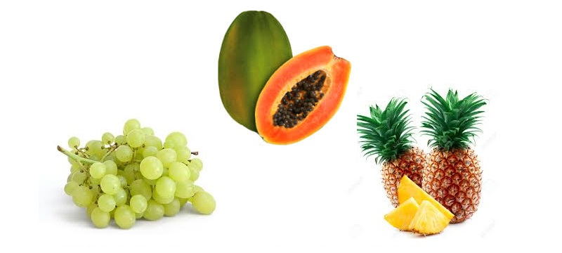 avoid fruits during pregnancy